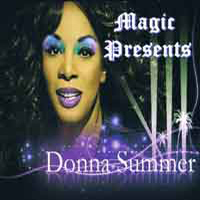Donna Summer Memorial Mix