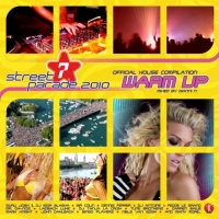 Street Parade 2010 Official House Compilation Warm Up