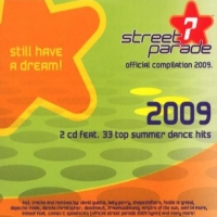 Street Parade 2009 Official Compilation