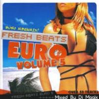 Fresh Beats Euro 05