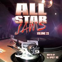Allstar Jams 23