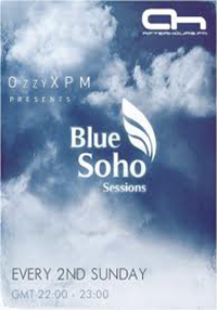 Blue Soho Sessions 016