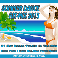 Summer Dance Hit-Mix 2013