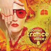 Woman Trance Voices 08
