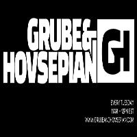 Grube & Hovsepian Radio 001