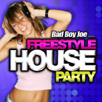 Freestyle House Party