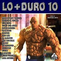 Lo + Duro 10