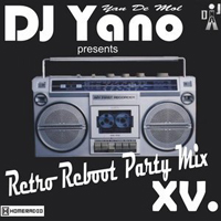 Retro Reboot Party Mix 15