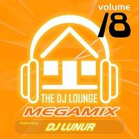 The DJ Lounge Megamix 18