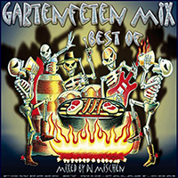 Gartenfeten Mix Best Of