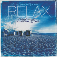 Relax Edition 01