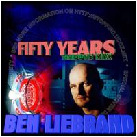50 Years Tribute Mix