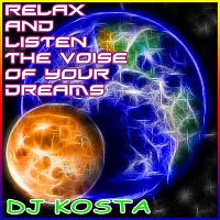 Relax & Listen The Voice Of Your Dreams