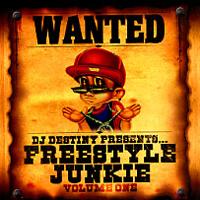 Freestyle Junkie