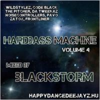 HardBass Machine 4