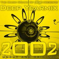 The Yearmix Show 2002