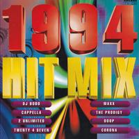 Hit Mix 1994