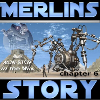 Merlins Story Chapter 6