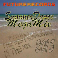Summer Dance Megamix 2015