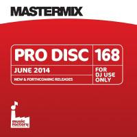 Pro Disc 168