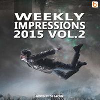 Weekly Impressions 2015 2