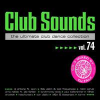 Club Sounds 74