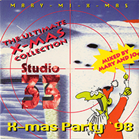 X-Mas Party \'98