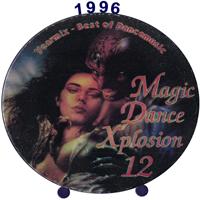 Dance Xplosion 12