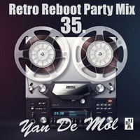Retro Reboot Party Mix 35