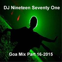 Goa Mix 16
