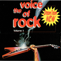 The Voice Of Rock 1