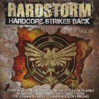 Hardstorm 1