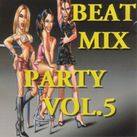 Beat-Mix Party 5