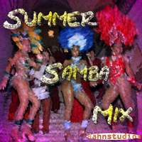 Summer Samba Mix