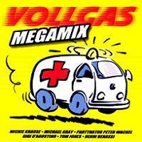 Vollgas Megamix