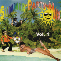 Summer-Party-Mix 1