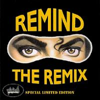 Michael Jackson Remind 1 The Remix