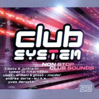 Club System 26