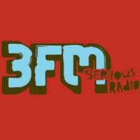 3FM Jaarmix 2016