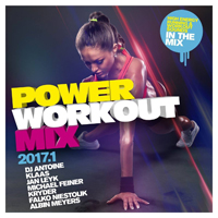 Power Workout Mix 2017.1