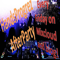 HandsProgrez AfterParty 078 (New Year\'s Edition)