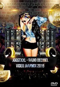 Decibel Radio Jaarmix 2016