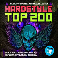 Hardstyle Top 200 10