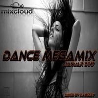 Dance Megamix 2017.01