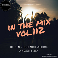 In The Mix 112