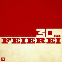 30er-Feierei (Teil 04-04)