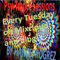 PSY-Trance Sessions 019 (Goa Compilations Vol.9)
