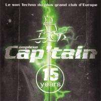 Cap\'tain 15 Years