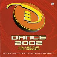 Dance 2002 The Megamix 02
