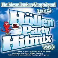 Die Lollies pres. Höllenparty Hitmix 03
